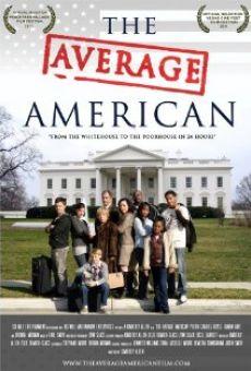 The Average American en ligne gratuit