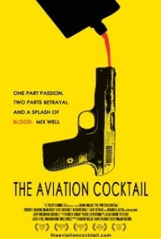 The Aviation Cocktail online