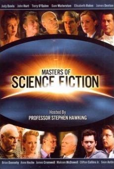 Ver película The Awakening (Masters of Science Fiction Series)