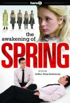 Ver película The Awakening of Spring