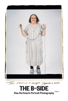 The B-Side: Elsa Dorfman's Portrait Photography online