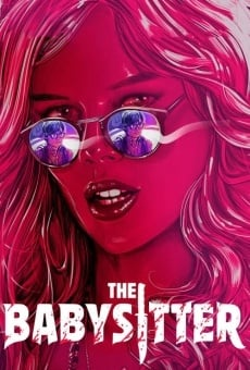 The Babysitter online free