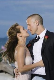The Bachelorette: Ashley and JP's Wedding