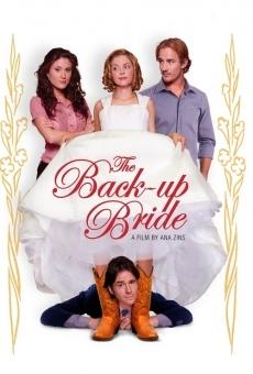 Ver película La novia suplente