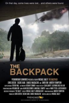 Película: The Backpack