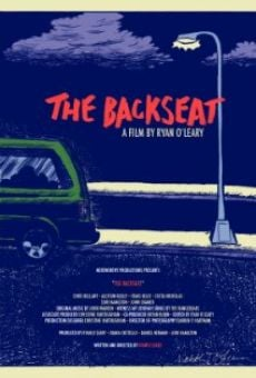 The Backseat online