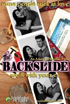The Backslide gratis