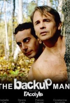 The Backup Man on-line gratuito