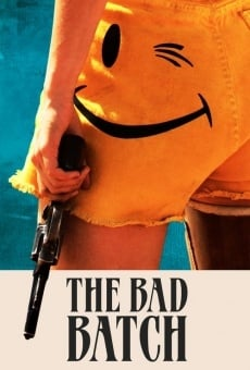 The Bad Batch online free