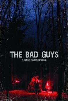The Bad Guys online