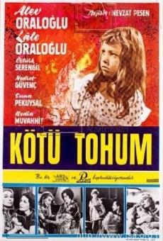 Kötü Tohum en ligne gratuit