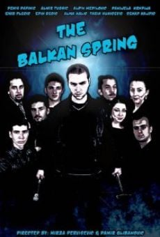 The Balkan Spring online