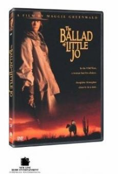 The Ballad of Little Jo on-line gratuito