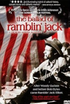 Ver película The Ballad of Ramblin' Jack
