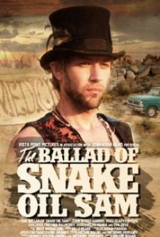 Película: The Ballad of Snake Oil Sam