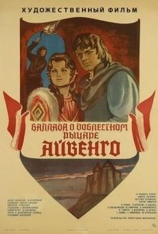 The Ballad of the Valiant Knight Ivanhoe
