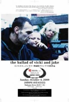 The Ballad of Vicki and Jake on-line gratuito