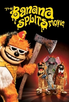 The Banana Splits Movie on-line gratuito