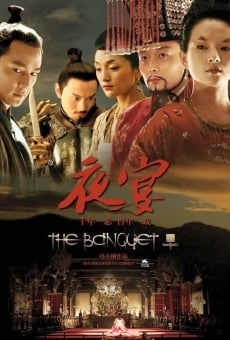 Ye yan / Legend of the Black Scorpion online