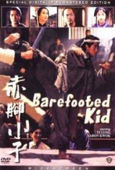 Película: The Bare-footed Kid