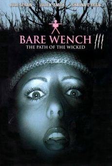 Película: The Bare Wench Project 3: Nymphs of Mystery Mountain