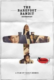 Película: The Barefoot Bandit Documentary