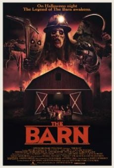The Barn online