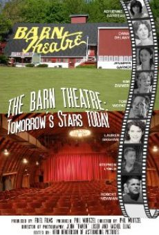 The Barn Theatre: Tomorrow's Stars Today Online Free