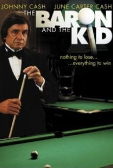 Película: The Baron and the Kid