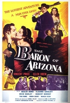The Baron of Arizona on-line gratuito