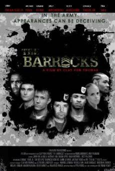 Watch The Barracks online stream