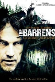 The Barrens on-line gratuito