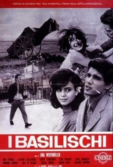 Ver película The Basilisks