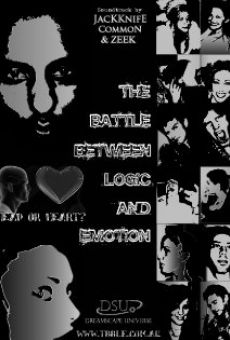 The Battle Between Logic & Emotion gratis