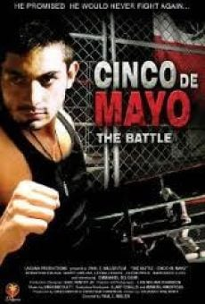 Película: The Battle: Cinco de Mayo