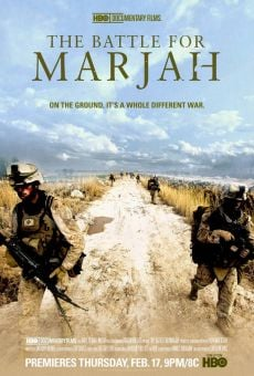 Película: The Battle for Marjah