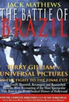 Ver película The Battle of Brazil: A Video History