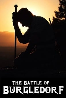 The Battle of Burgledorf on-line gratuito