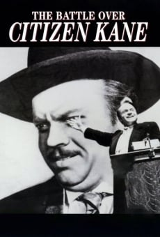 Película: The Battle Over Citizen Kane