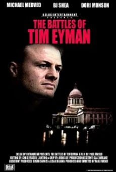 Ver película The Battles of Tim Eyman