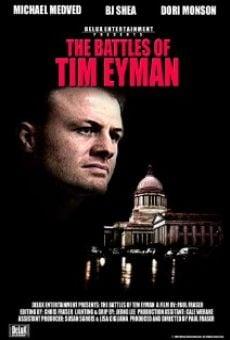 The Battles of Tim Eyman gratis