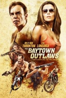 The Baytown Outlaws - I fuorilegge online