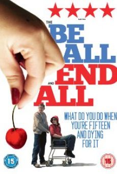 Ver película The Be All and End All