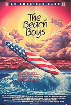 Ver película The Beach Boys: An American Band
