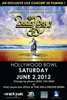 The Beach Boys: Live at the Hollywood Bowl 3D online streaming