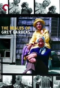 Película: The Beales of Grey Gardens