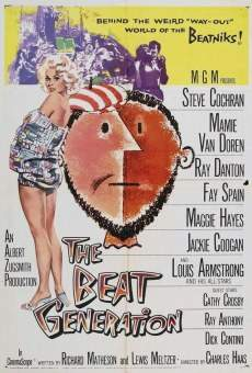 Ver película The Beat Generation