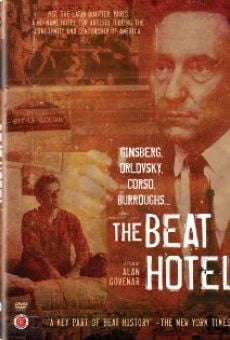Ver película The Beat Hotel