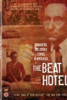 Watch The Beat Hotel online stream