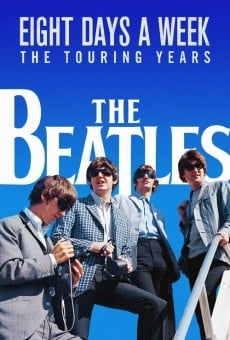 The Beatles: Eight Days a Week - The Touring Years online kostenlos